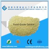 Nahrungsmittelgrad-Gelatine 2017
