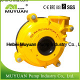 Pesado-dever centrífugo Cyclone Feed Slurry Pump 6/4D