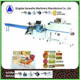 Machine à emballer de rétrécissement de bouteilles de fabrication