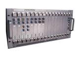 1X8 / 16/32/64 Mux / Demux optiques multi-canaux à montage en rack