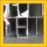 Tube 6061 T6 rectangulaire en aluminium