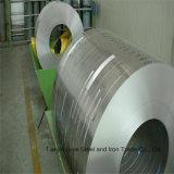Bande d'acier inoxydable de bobine de l'acier inoxydable 347