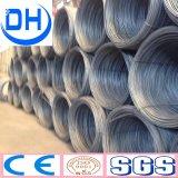 Горячекатаная усиленная сталь HRB400 Rebar (e) GB1499 (Diameter8mm-32mm)