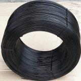 0.15-5.5 millimetri di collegare temprato nero per la fabbricazione del collegare mettente, legando collegare, tagliente collegare