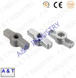주문을 받아서 만들어지는 정밀도 CNC OEM ODM에 알루미늄 강철 금관 악기 부속