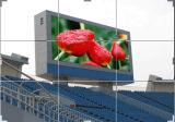 Visualizzazione di LED esterna poco costosa di colore completo di prezzi P8