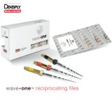파일을 보답하는 Dentsply Maillefer Waveone