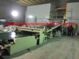 De nieuwe Geavanceerde Technische Machine van de Extruder voor Automobiel Binnenlands Materiaal (CE/ISO9001)