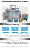 35W Glasses Montres Jewelry Ultrasonic Cleaner