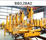 Sq3.2SA2 Telescopic Truck Mounted Crane Without Truck