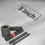 De speciale Behandeling Geweven Nylon Verpakkende Band van 100% voor de Rubber Productie van het Product