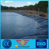 HDPE grueso Geomembrane de 0.5m m para el proyecto de la charca de pescados