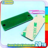 Frecuencia ultraelevada resistida da alta temperatura RFID en etiqueta del metal