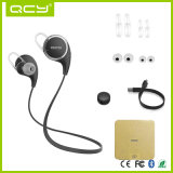 La cuffia avricolare di Bluetooth passa il trasduttore auricolare libero di sport che pareggia Earbuds senza fili