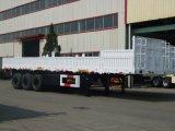 1000mmの側面の乾燥した貨物平面のトレーラー