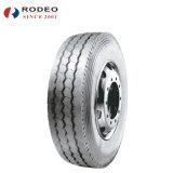 Radial-LKW-Reifen auf Datenbahn Lal836 295/80r22.5 Linglong Leao