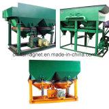 Concentratore della maschera della macchina/oro della maschera del diaframma per arricchimento alluvionale di estrazione mineraria stagno/dell'oro