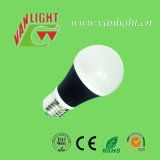 E27 Warm Light 7 Watt LED Efeito Light Bulb