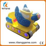 Крытые электронные езды парка атракционов игрушки для детей