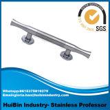 Het Roestvrij staal 304/316/A2/A4 die van uitstekende kwaliteit het Interne/Externe Handvat van de Deur van de Zaal giet