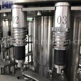 máquina de embotellado plástica 0.35-1.5L/máquina de rellenar del agua mineral