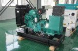 type groupe électrogène du l'Ouvrir-Bâti 30kw diesel