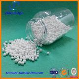 Активированный глинозем как Desiccant вещество