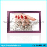 Рамка светлой коробки алюминия СИД качества Ce тонкая