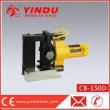 Hydraulischer Cu/Al Hauptleitungsträger-verbiegende Maschine (CB-150D)
