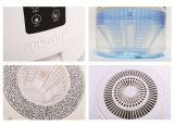 Gepatenteerde de foto-Katalysator van de Technologie van de Was van het Water Filter met UVSterilisator