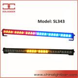 Richtungsröhrenblitz-Leuchte des Auto-LED (SL343-BR)