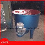 Misturador da areia usado para a fábrica da carcaça de areia