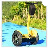 2015 scooter debout électrique automatique et de transport