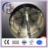 Машина оптового шланга PLC высокого качества гидровлического гофрируя
