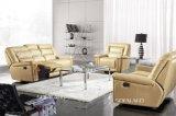 Кожаный софа /кресло софы (803)