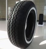 Neumático radial del coche del carro ligero de Wsw (195R15C 185R14C)