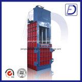 Pequeña máquina de reciclaje de papel hidráulica