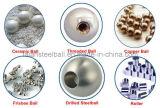 7.94mm 5/16 '' di sfera dell'acciaio inossidabile di aisi 304