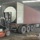 5t Hot Sales Batch Oil Refining Soybean Crude Erdölraffinerie
