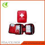 Medizinische Notrettungs-Sorgfalt-Erste-Hilfe-Ausrüstung
