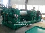 Xk-560 ouvrent le moulin de mélange, moulin de mélange en caoutchouc