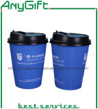Customized LogoのペーパーCup