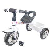 Les enfants Trike joue le véhicule Trike de pédale des gosses 3-Wheel pour des bébés