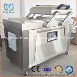 Milch-Käse-Vakuumeinsacken-Maschine