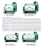 Horizontale Handelswäscherei-Waschmaschine-industrielle Reinigungs-Maschine (GX-10/400)