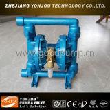 Membranpumpe, Gummimembrane für Pumpe, pneumatische Kleber-Pumpe
