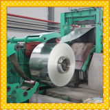 熱い電流を通された鋼鉄コイルか溶融めっきのZn上塗を施してある鋼鉄コイル