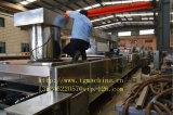 L'AP contrôlent la chaîne de production gommeuse de sucrerie