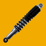 Ax100를 위한 컬럼비아 Motorcycle Shock Absorber Spare Parts