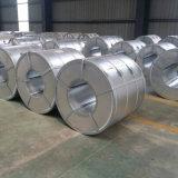 chapa de aço galvanizada mergulhada quente de 0.12mm-3.0mm nas bobinas para a folha da telhadura